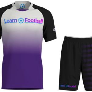 Kit Learn Football
