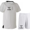 Capture new white Learn Football