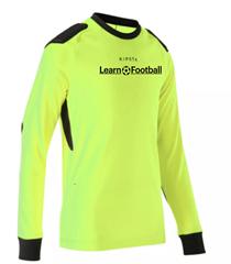 Football Goalkeeper Shirt