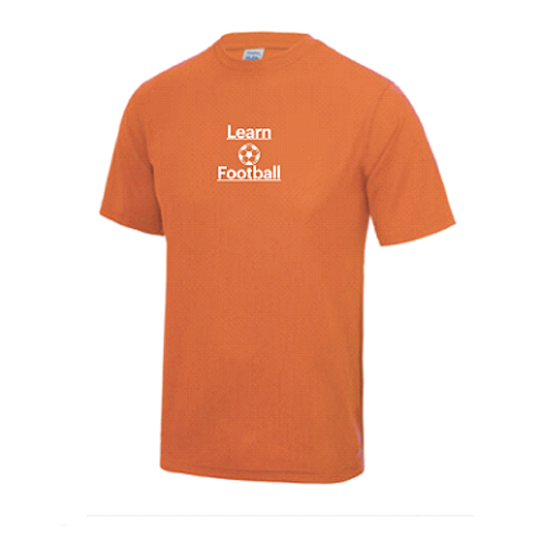Kids T Shirt Boys Girls Sports Football Training