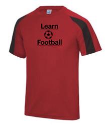 FOOTBALL TRAINING SHIRTS
